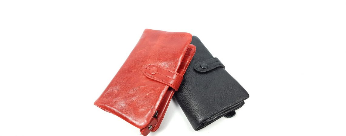 Cornelius Wallet – Latch (6351) – Limited Stock
