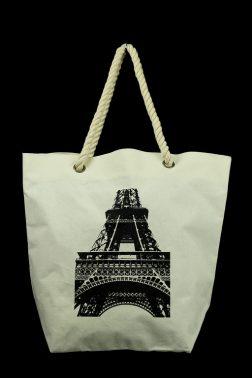 Paris Tote-Eiffel-B247
