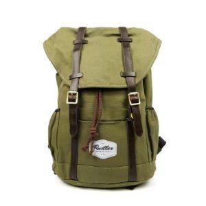 Rustler Canvas backpack