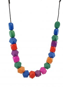 YL03-1 MULTI NECKLACE