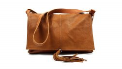 c3052 tan SHOULDER BAG