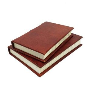 HARD COVER JOURNALS