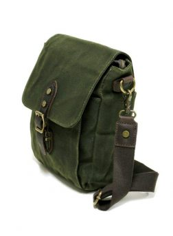 ARMY CANVAS BAG