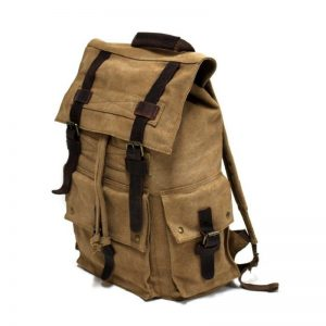 Adventure Travel Backpack